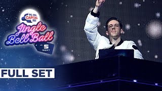 Sigala - Full Set (Live at Capital's Jingle Bell Ball 2019) | Capital