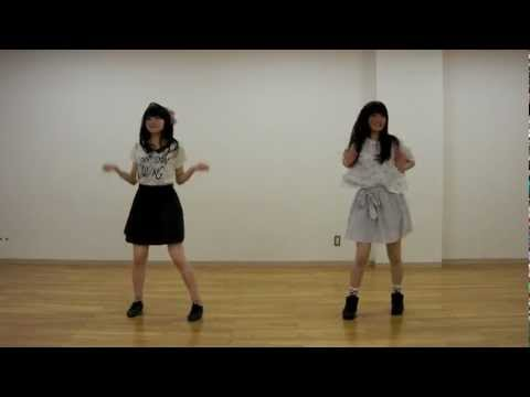 F(x) - Electric Shock dance cover