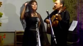 Ирина Прокофьева и Анатолий Беляев Орфей