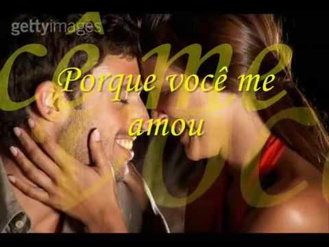 Baixar Celine Dion -  Because You Loved Me - tradução