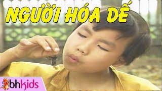Người Hóa Dế - Cổ Tích Việt Nam [HD]
