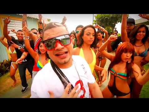 Jowell y Randy - A Guayar To To [Official Video]