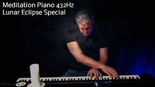 Meditation Piano 432hz - Colors ( Farbmusik )