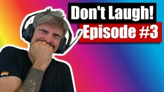 Try Not To Laugh Hard 3