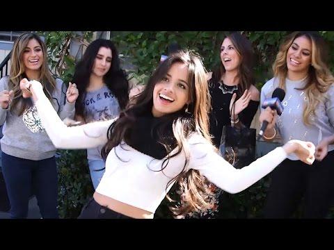 Fifth Harmony: Truth or Dance?