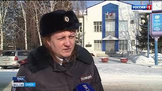 На улице Гагарина убрали выделенную полосу для общественного транспорта