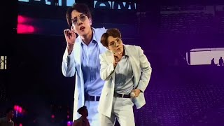 190518 Just Dance J-Hope Hoseok @ BTS 방탄소년단 Speak Yourself Metlife Stadium New Jersey Concert Fancam