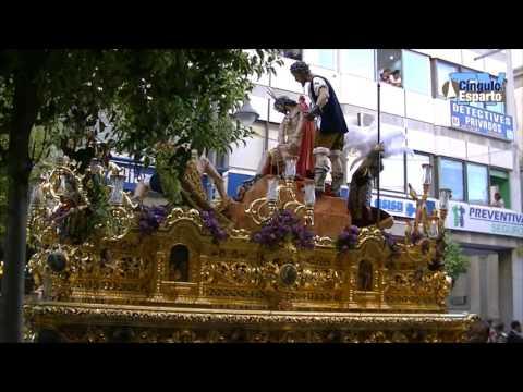 Procesión Magna de Huelva 2016