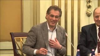 Форум СРО 2016 КРУГЛЫЙ СТОЛ V