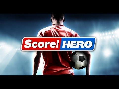 Score! Hero İndirin ve PC'de Oynayın 1