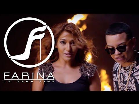 FARINA - JALA JALA FT. J ALVAREZ [VIDEO OFICIAL]