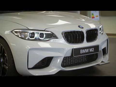 <p>BMW installation in France: the benefits of an integrated system</p>