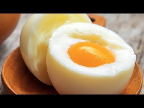 自宅で簡単!3日でお腹周りの脂肪を落とす卵ダイエット
