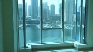 Rent studio, 1, 2, 3 bedroom apartments in Dubai Marina Promenade - Video Tour