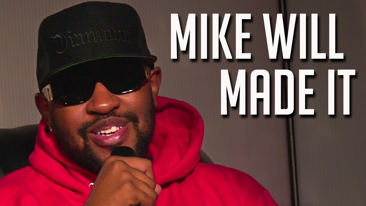Mike Will Made It returns to HOT97AmShow - The king of ...