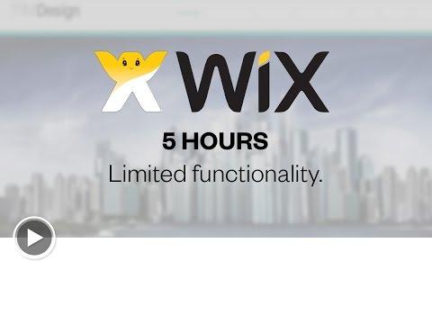Wix Demo