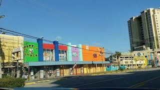Hurricane michael Panama City beach Florida aftermath 2018