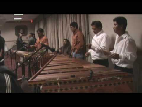 MARIMBA CLUB EULENSE-Son-Despedida