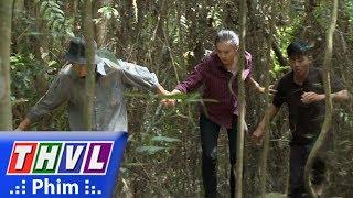 THVL | Con đường hoàn lương - Tập 4[1]: Sơn nắm tay Thu kéo cô chạy thật nhanh đến bờ sông