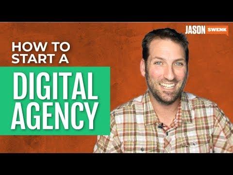 HOW TO START A DIGITAL MARKETING AGENCY   SOCIAL MEDIA AGENCY