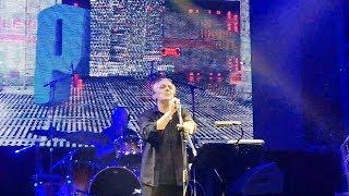 Peter Heppner - ...und ich tanz' @ Live in Moscow 2019