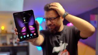 Galaxy Fold è INUTILE! 2000€ buttati