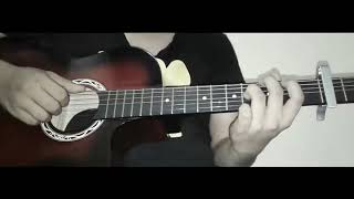 CLASSROOM OF THE ELITE OP - ZAQ (Fingerstyle Guitar Cover)