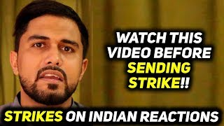 WHY Should We Support Indian Reaction Channels as They Get STRIKE from Hum TV