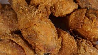 How to Cook Jollibee Chicken Joy Recipe