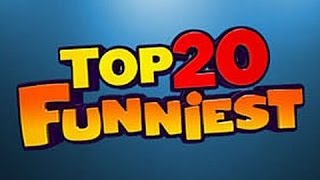 Top 20 Funniest: Risa Sorpresa