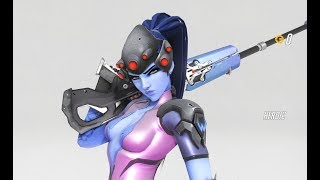 Overwatch All Skins/Emotes/Poses/Intros 4K (Updated)