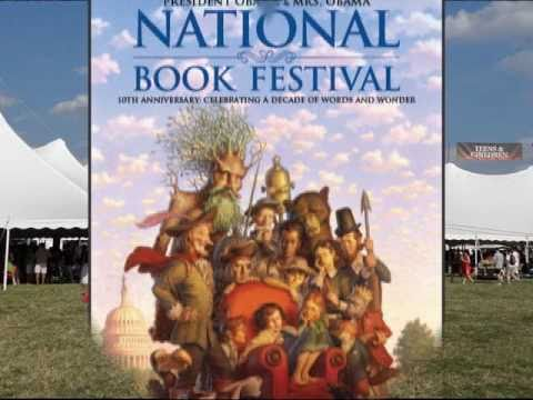 Pictures of The Library of Congress - National Book Festival, Washington DC, US
