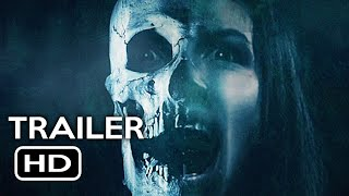 THE HAUNTED 2020 Movie Trailer