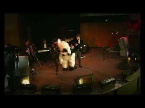 Любаша - Собака LIVE