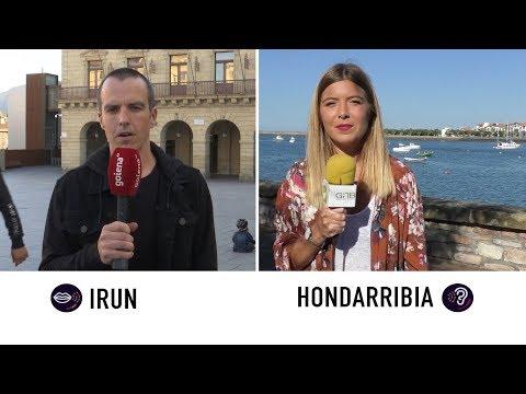 Euskaraldia - Irun-Hondarribia