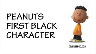 Peanuts | First Black Character Franklin