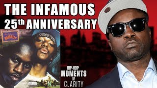 Havoc Reflects on Mobb Deep's The Infamous on the 25th Anniversary | Hip-Hop Moments of Clarity