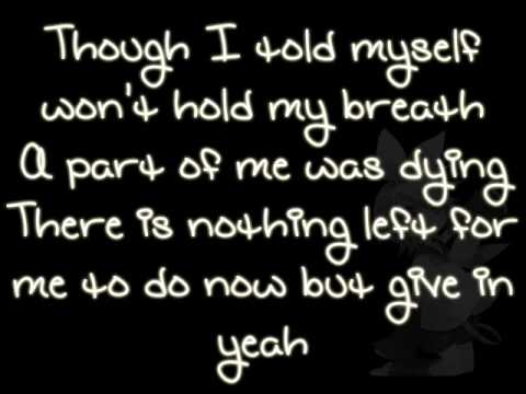 Never Let You Go - Janice Wei [English Version & Lyrics]