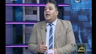 الإعلامي نصر عبدة يكشف ابرز الشائعات حول التعديل ...