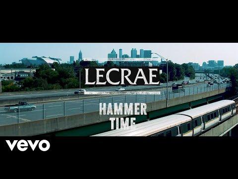Lecrae - Hammer Time (Dance Visual) ft. 1K Phew