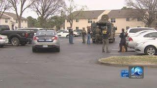 Dozens arrested in massive Hampton Roads drug and gun sting