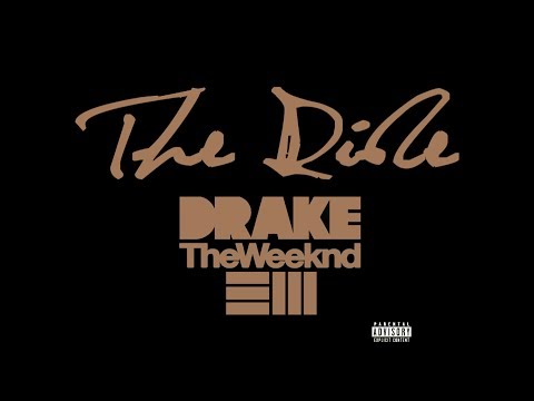 Drake - The Ride (feat. Russ & The Weeknd) [Remix]
