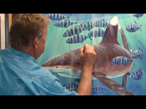 Guy Harvey Shark Expeditions through GHOF