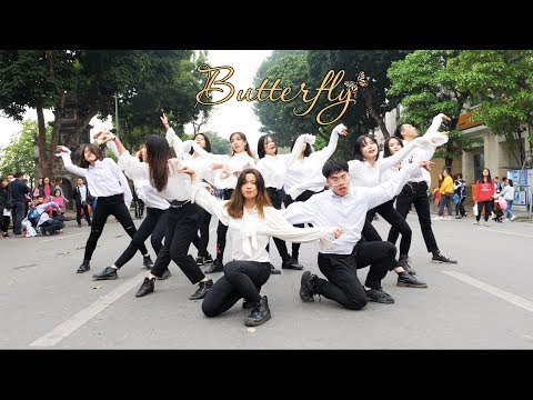 [1theK Dance Cover Contest] LOONA(이달의 소녀) - Butterfly Dance Cover by KDC