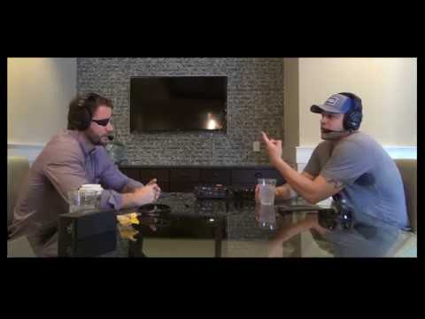Cleared Hot Episode 81 - Dan Crenshaw