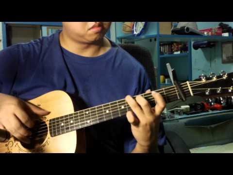 Baixar 93 Million Miles - Jason Mraz (Acoustic Guitar Fingerstyle Cover)