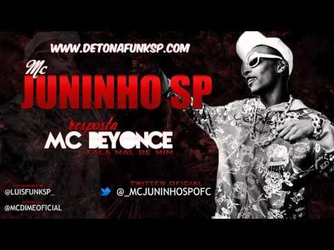 Baixar Mc Juninho Sp - Resposta Mc Beyonce - {DJ Levi} - 2012