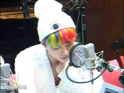 130606 EXO Kai Sehun Intro sponsor item Super Junior Shindong SSTP