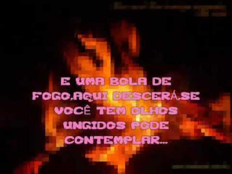 Baixar Fogo no pé divisa de fogo musica gospel