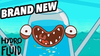 HYDRO and FLUID | Tornado | NEW EPISODE | HD Full Episodes | Funny Cartoons for Children